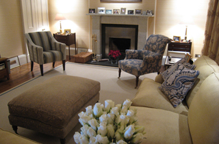 Interior Designers Edinburgh